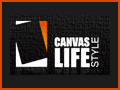 15% Off – Canvas